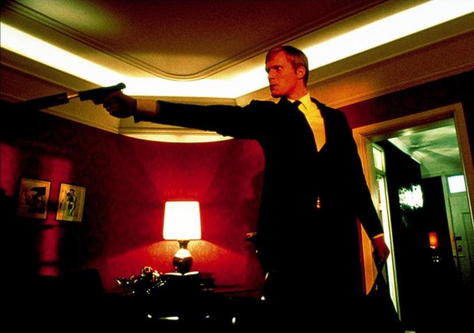 Top 20 british gangster films / Timeforce cristiano ronaldo watch price