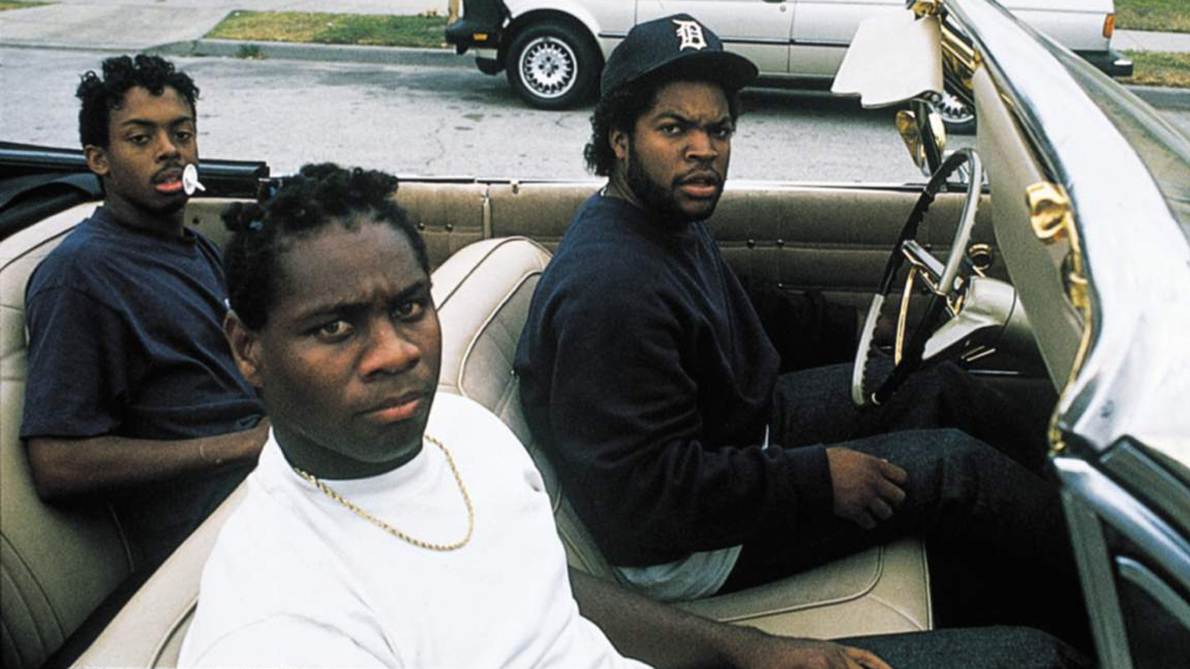 14 Essential Hip Hop Movies Indiewire