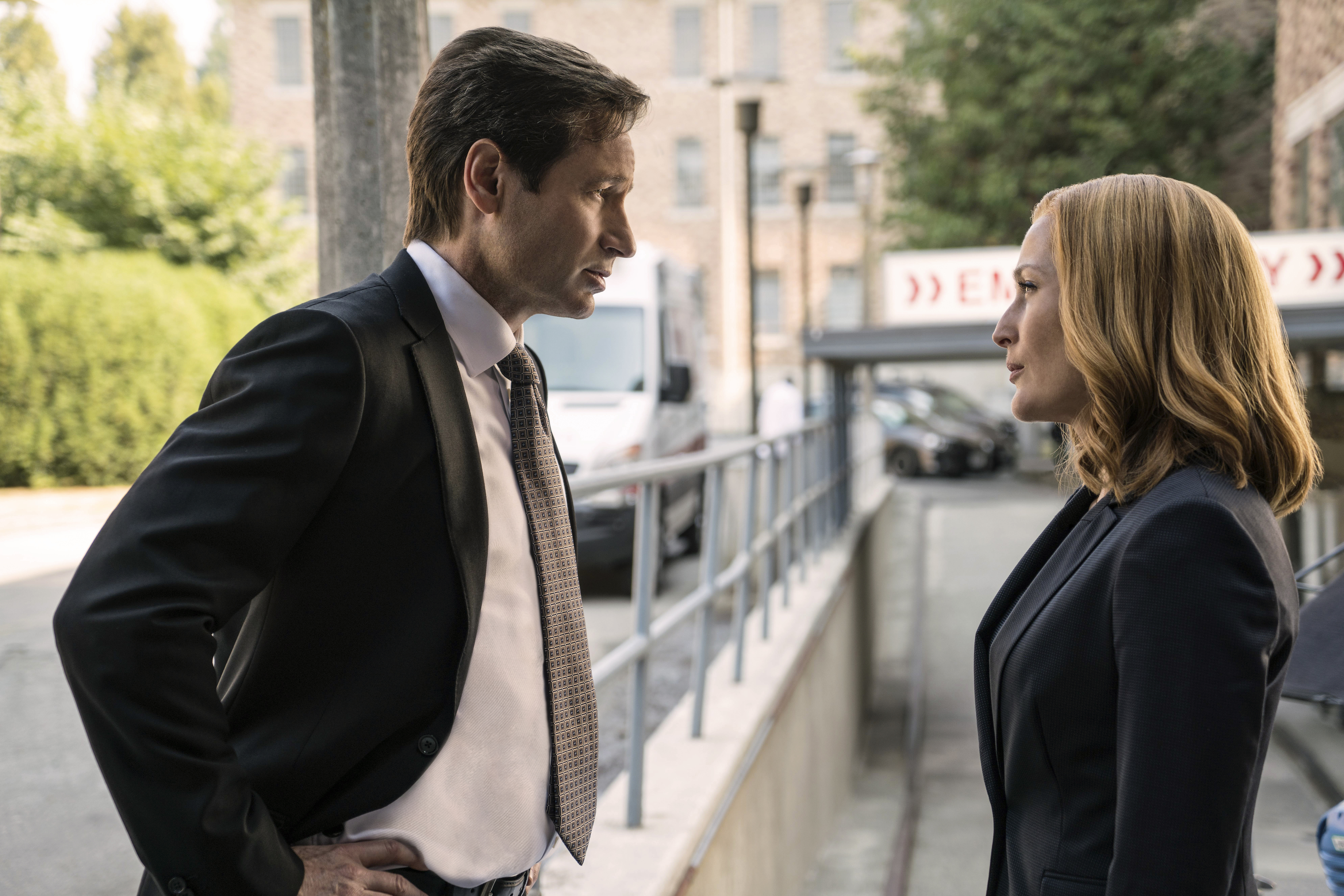 Review: 'The X-Files' Season 10 Episode 2 'Founder's