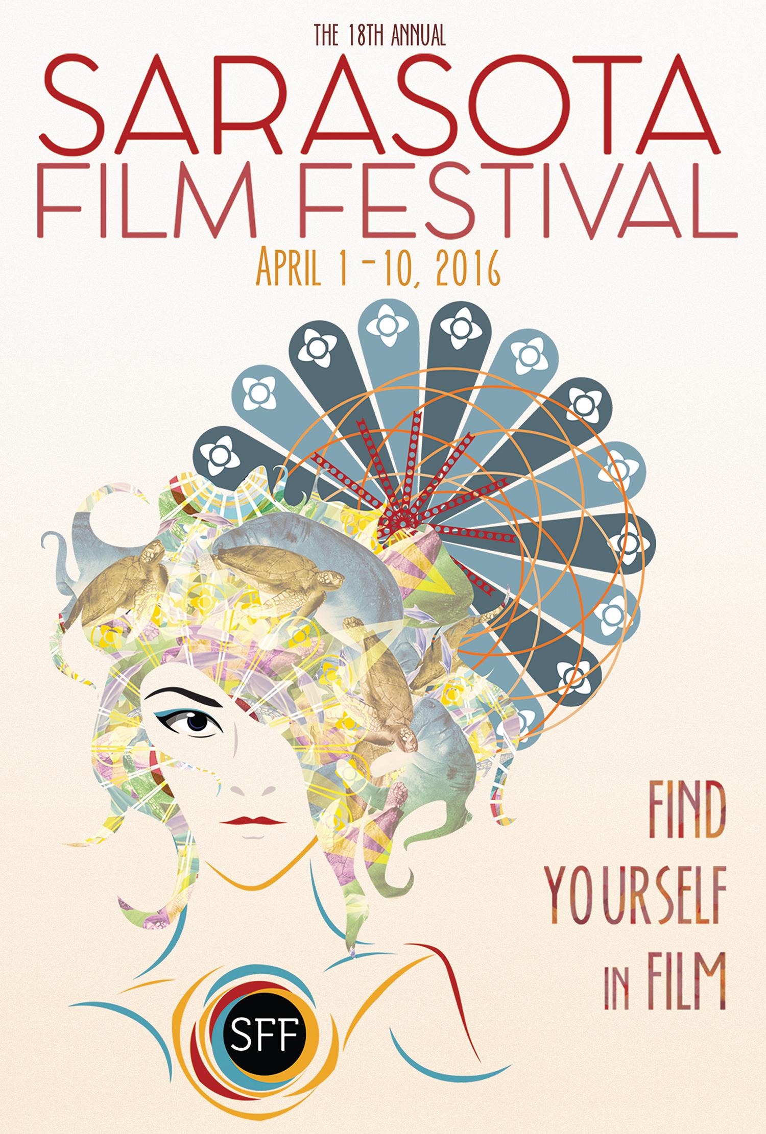 Last October The Sarasota Film Festival