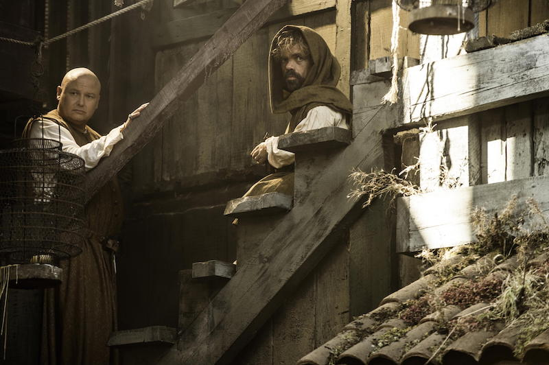 Review: 'Game of Thrones' Season 5 Episode 3, 'The High Sparrow