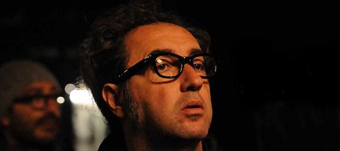 Paolo Sorrentino youtube