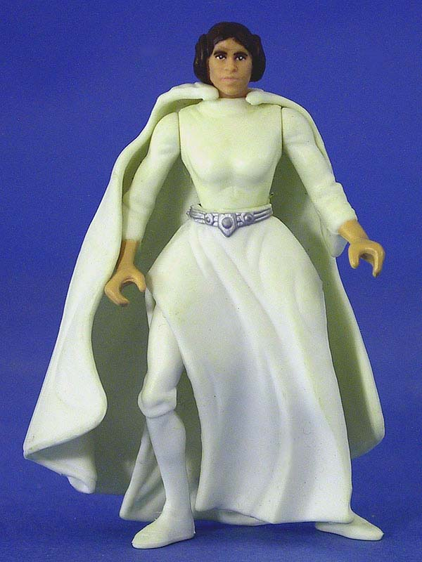 Want a Princess Leia Action Figure? Sorry, Disney Doesn't ... How Old Was Princess Leia