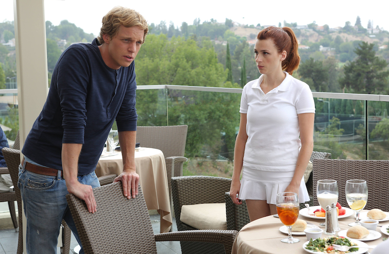 Youre the Worst season 5: Aya Cash and Chris Geere say goodbye - Metro US