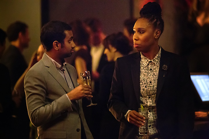 review aziz ansari s new netflix show masters of none is a delight from beginning to end. Black Bedroom Furniture Sets. Home Design Ideas