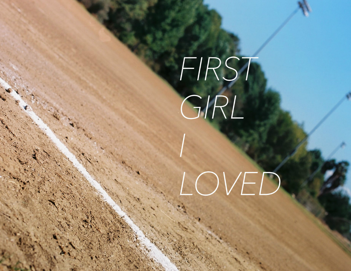 Vote for Project of the Week: Will it Be 'First Girl I Loved